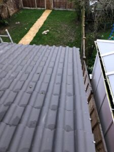 roofers southampton Roofing contractor work