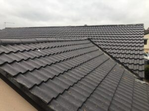 roofers Southampton Wind damage roof repair