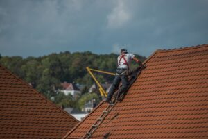 Roofing company Southampton work hard when completing all roofing jobs, big or small